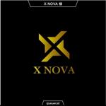 queuecatさんのホストクラブ 「X NOVA」のロゴへの提案