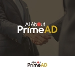 kinryuzanさんの広告ソリューション「All About PrimeAd」のロゴ への提案