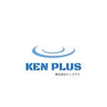 godpine724さんの建設会社 防水工事「ケンプラス」のロゴへの提案