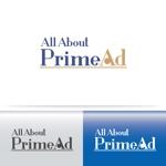 OTOrwnさんの広告ソリューション「All About PrimeAd」のロゴ への提案