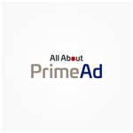 siftさんの広告ソリューション「All About PrimeAd」のロゴ への提案