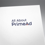 fujiseyooさんの広告ソリューション「All About PrimeAd」のロゴ への提案