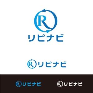 kora3さんの店舗集客アプリ「リピナビ」のロゴ (当選者確定します)への提案