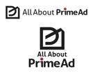 YoshiakiWatanabeさんの広告ソリューション「All About PrimeAd」のロゴ への提案