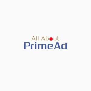 atomgraさんの広告ソリューション「All About PrimeAd」のロゴ への提案