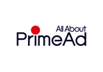 lotoさんの広告ソリューション「All About PrimeAd」のロゴ への提案