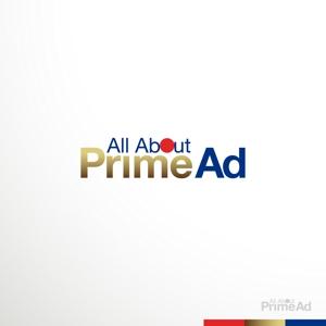 sakari2さんの広告ソリューション「All About PrimeAd」のロゴ への提案