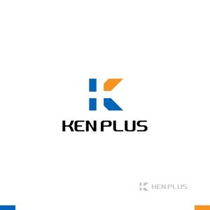 akitakenさんの建設会社 防水工事「ケンプラス」のロゴへの提案