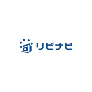 ol_zさんの店舗集客アプリ「リピナビ」のロゴ (当選者確定します)への提案