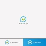 weborgさんの健康管理アプリ「POKEDOQ」のロゴへの提案