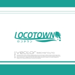 chopin1810lisztさんの不動産売買の新会社「有限会社ロコタウン」のロゴ、アイコン制作への提案
