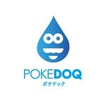 smdsさんの健康管理アプリ「POKEDOQ」のロゴへの提案