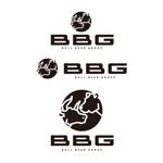 ronsunnさんの株式会社 BullBearGroupの会社を象徴するロゴへの提案