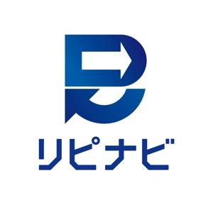 eiji_hasegawaさんの店舗集客アプリ「リピナビ」のロゴ (当選者確定します)への提案