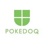 chanlanさんの健康管理アプリ「POKEDOQ」のロゴへの提案