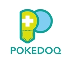 eiji_hasegawaさんの健康管理アプリ「POKEDOQ」のロゴへの提案