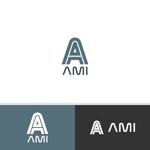 viracochaabinさんのポイントサイト『AMI』(あみー と読む)のロゴデザインへの提案