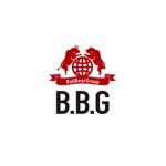 creyonさんの株式会社 BullBearGroupの会社を象徴するロゴへの提案
