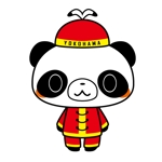 xxKAORIさんの20代~30代の女性に受け入れられるパンダのキャラクターのイラストへの提案