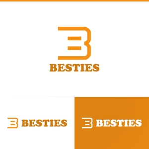 athenaabyzさんのペットオーラルケア「 BESTIES」のロゴへの提案