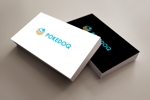 Nyankichi_comさんの健康管理アプリ「POKEDOQ」のロゴへの提案