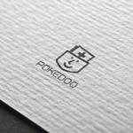 plus_colorさんの健康管理アプリ「POKEDOQ」のロゴへの提案
