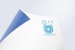 Daiki-Watabeさんの健康管理アプリ「POKEDOQ」のロゴへの提案