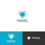 viracochaabinさんの健康管理アプリ「POKEDOQ」のロゴへの提案