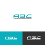 viracochaabinさんの社名変更によるコンサルタント会社のロゴ制作への提案