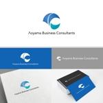 minervaabbeさんの社名変更によるコンサルタント会社のロゴ制作への提案