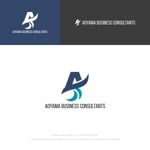 musaabezさんの社名変更によるコンサルタント会社のロゴ制作への提案