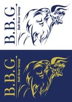 g-ichizokuさんの株式会社 BullBearGroupの会社を象徴するロゴへの提案