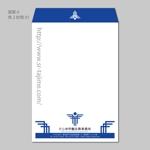 house_1122さんの封筒デザインへの提案