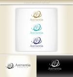 junya_iさんの新規 美容室 「Astrantia」 のロゴ への提案