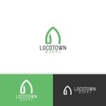 viracochaabinさんの不動産売買の新会社「有限会社ロコタウン」のロゴ、アイコン制作への提案
