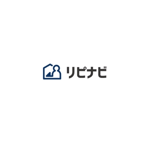 cazyさんの店舗集客アプリ「リピナビ」のロゴ (当選者確定します)への提案