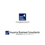 Yolozuさんの社名変更によるコンサルタント会社のロゴ制作への提案