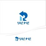 nakajiroさんの店舗集客アプリ「リピナビ」のロゴ (当選者確定します)への提案