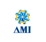 sama5さんのポイントサイト『AMI』(あみー と読む)のロゴデザインへの提案