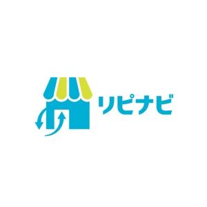 ishikawa_kaoriさんの店舗集客アプリ「リピナビ」のロゴ (当選者確定します)への提案