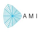 chanlanさんのポイントサイト『AMI』(あみー と読む)のロゴデザインへの提案