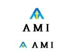 tukasagumiさんのポイントサイト『AMI』(あみー と読む)のロゴデザインへの提案