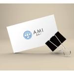 ichimaruyonさんのポイントサイト『AMI』(あみー と読む)のロゴデザインへの提案