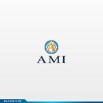 HANCOXさんのポイントサイト『AMI』(あみー と読む)のロゴデザインへの提案