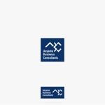 WD-Officeさんの社名変更によるコンサルタント会社のロゴ制作への提案