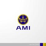 sa_akutsuさんのポイントサイト『AMI』(あみー と読む)のロゴデザインへの提案