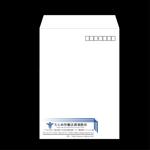 karakusa42000さんの封筒デザインへの提案