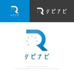 musaabezさんの店舗集客アプリ「リピナビ」のロゴ (当選者確定します)への提案