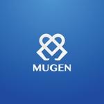 IERO-Uさんの「MUGEN」のロゴ作成への提案