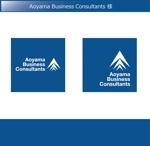 FISHERMANさんの社名変更によるコンサルタント会社のロゴ制作への提案